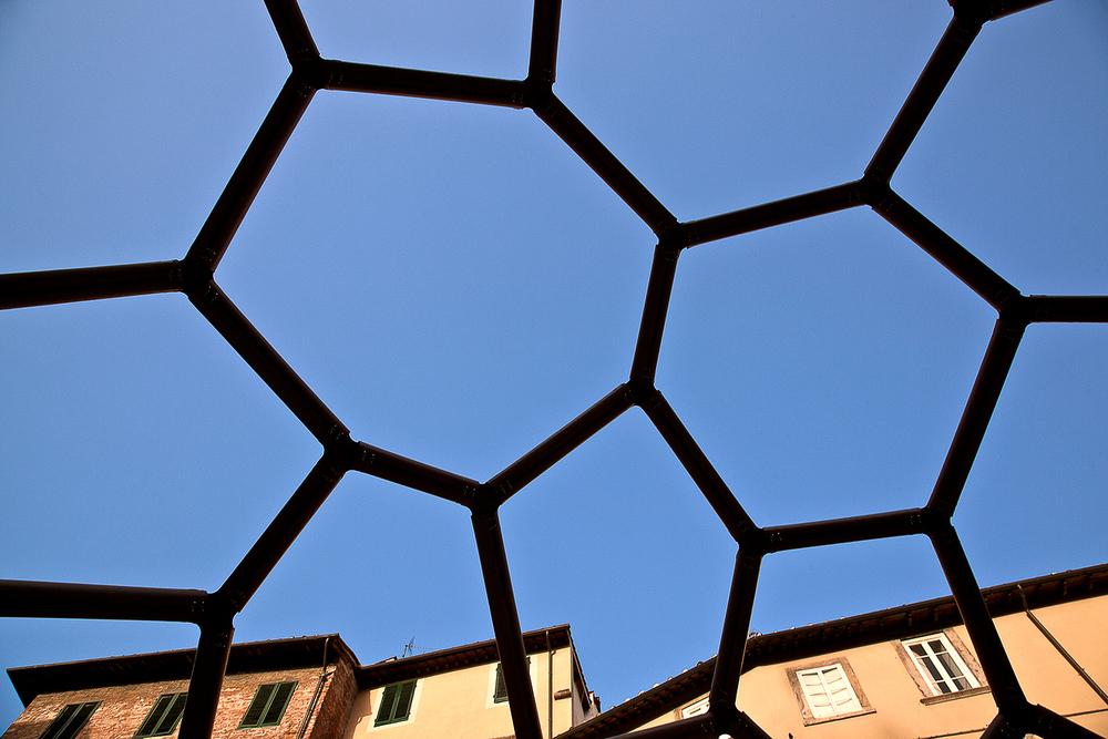 Cartasia. Biennale d'Arte |Crisis and Rebirth   Lucca, 2012