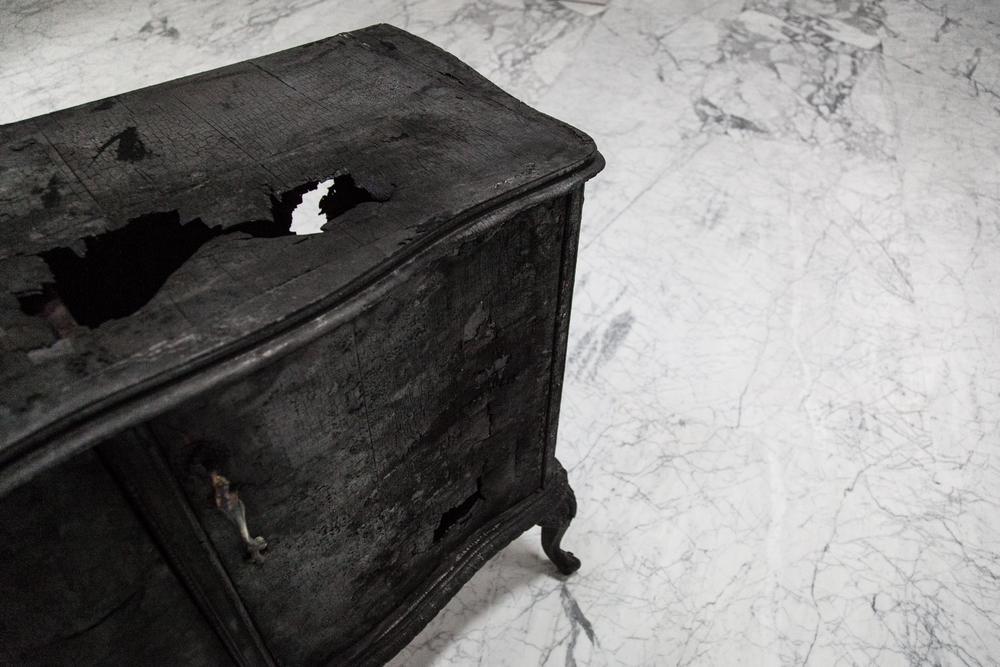 """Gian Maria Tosatti, Cecilia Bertoni, Damir Ocko, Marco Di Castri, Roberto Masotti, Gerardo Lamattina, Lino Greco   John Cage: 4'33"""" Lezione sui funghi"""