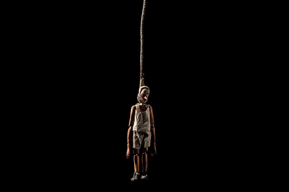 Teatro Del Carretto | Le Stanze del Sogno   Lucca, 2016