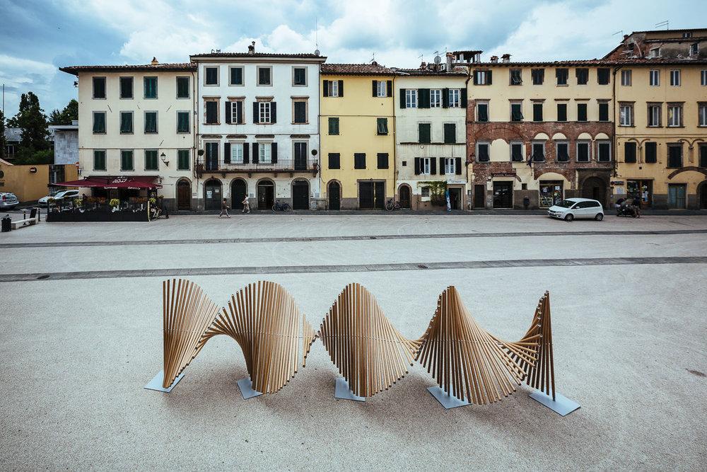 Cartasia. Biennale d'Arte |Liquid Identities   Lucca, 2014