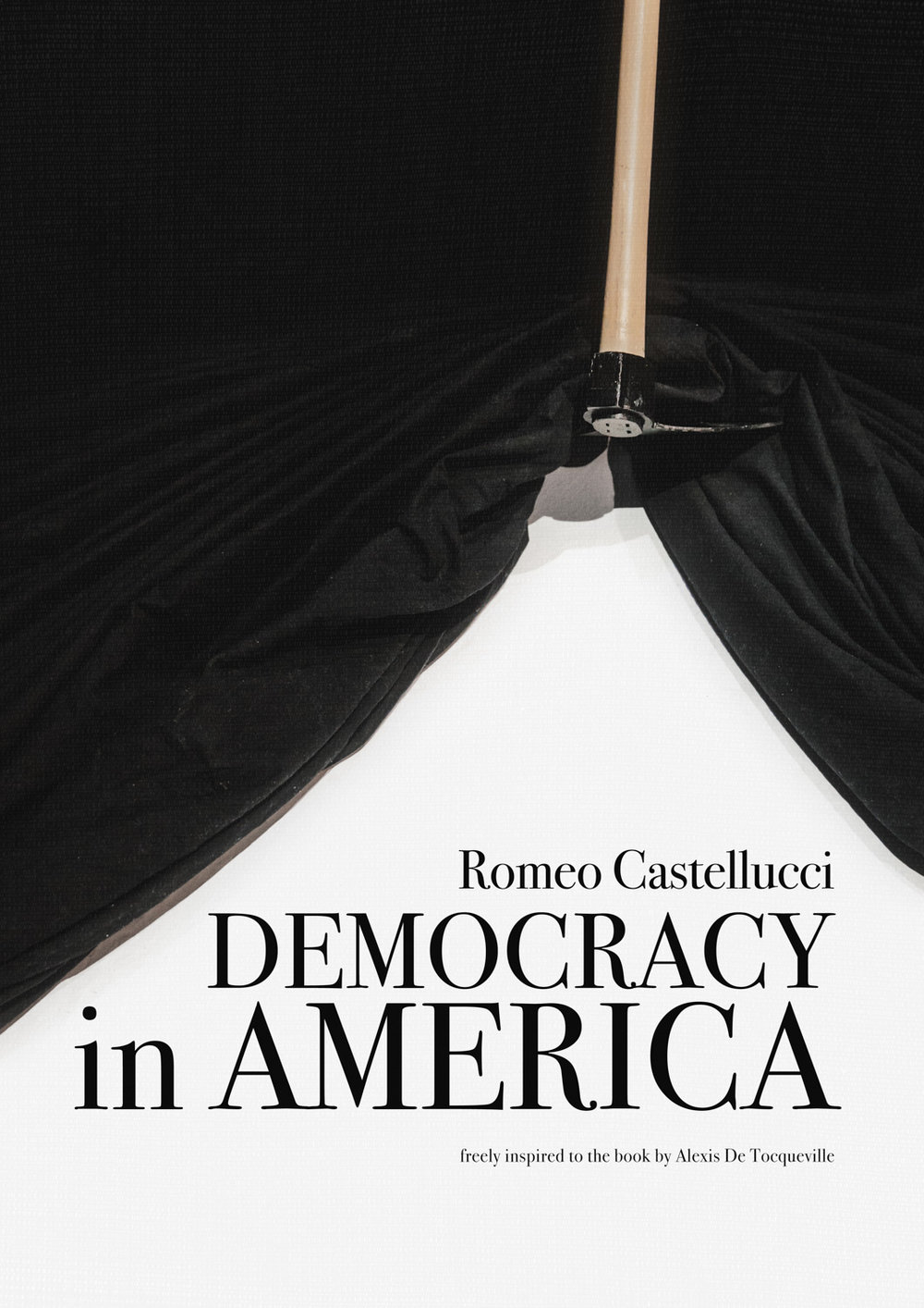 Romeo Castellucci | Democracy in America