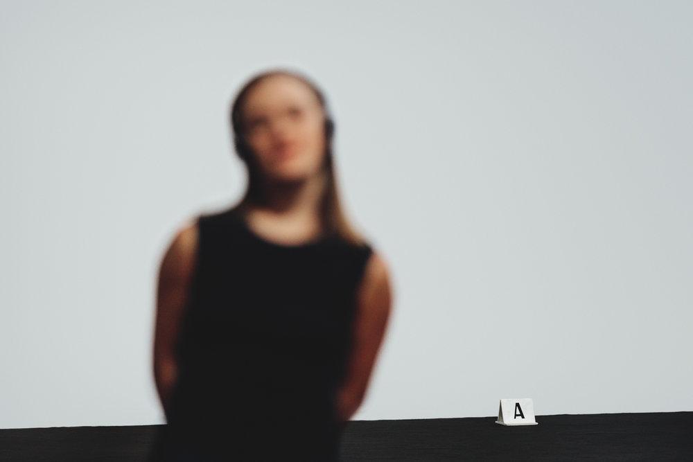 Kinkaleri   Otto   A project by Kinkaleri Matteo Bambi, Luca Camilletti, Massimo Conti, Marco Mazzoni, Gina Monaco, Cristina Rizzo. With Filippo Baglioni, Chiara Bertuccelli, Andrea Sassoli, Mirco Orciatici.  Centro Pecci Prato, 2018