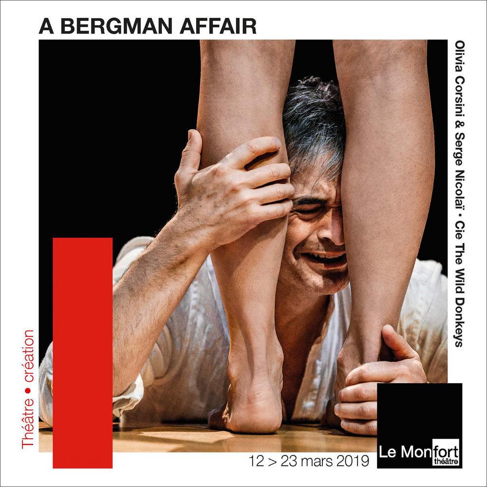 Nicolaï / Corsini - The Wild Donkeys | A Bergman Affair