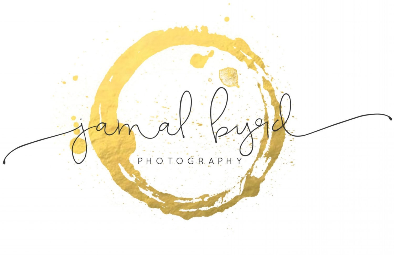 Jamal Byrd Photography