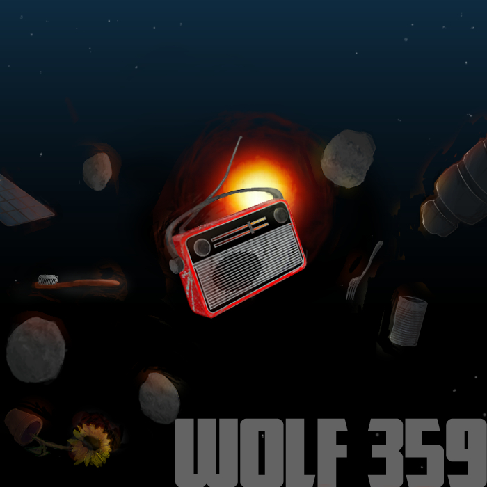 wolf 359 astronomical star - photo #31
