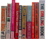 BBQ and Grilling Cookbooks