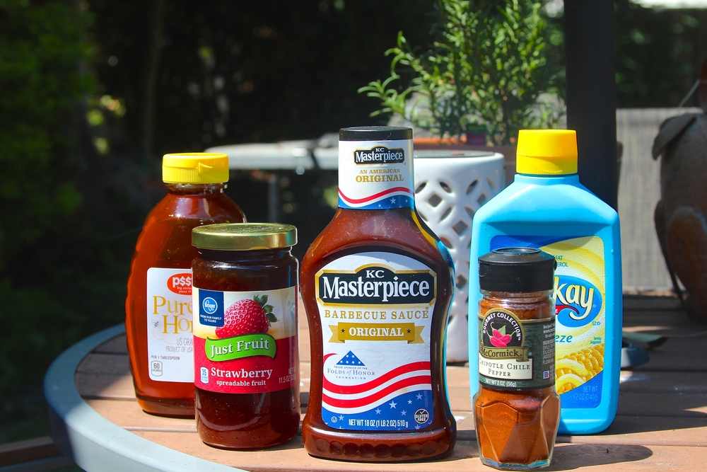 Make your own signature BBQ sauce
