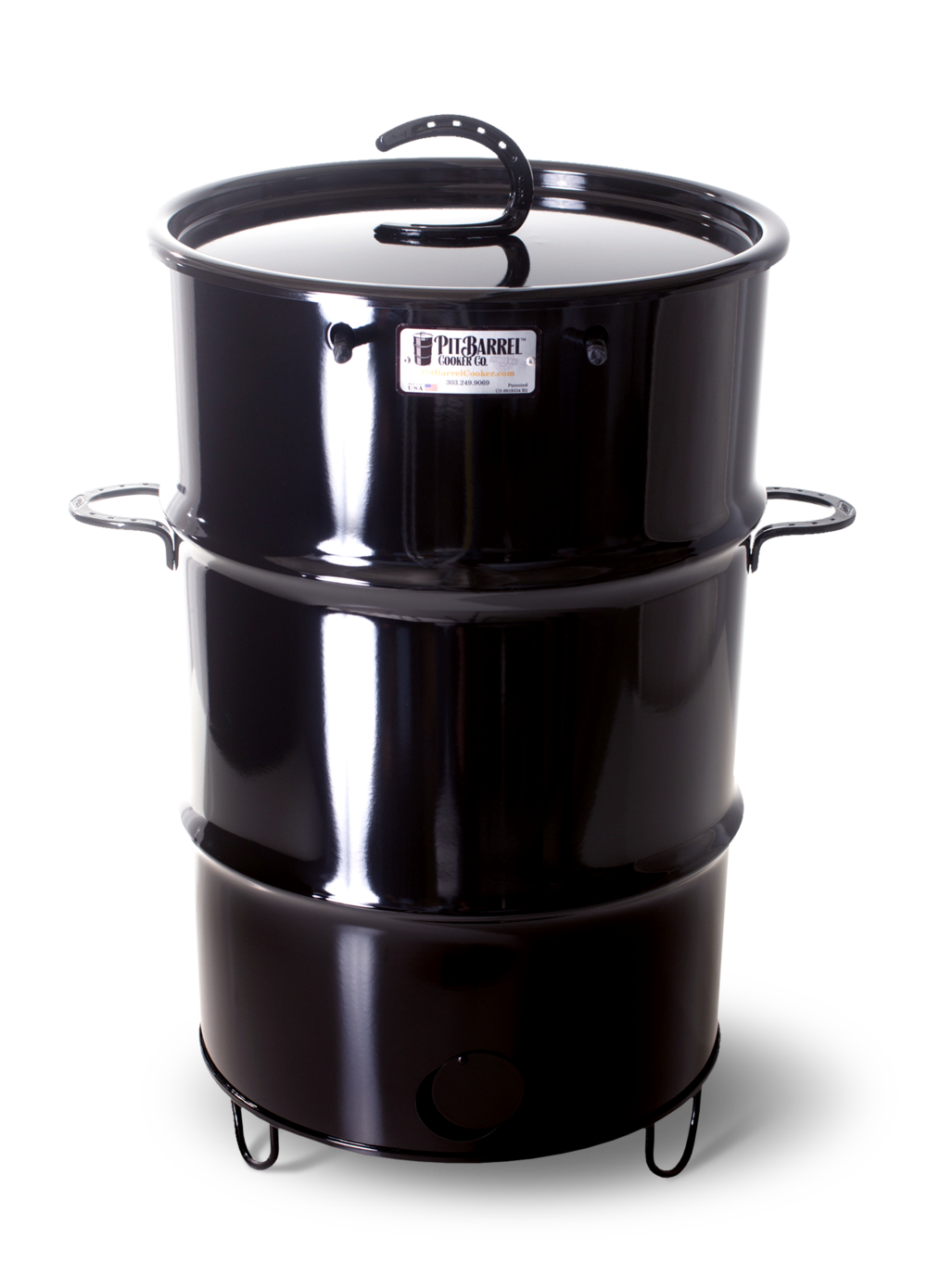 Win a Pit Barrel Cooker