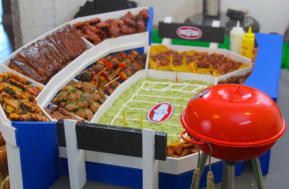Food Stadium