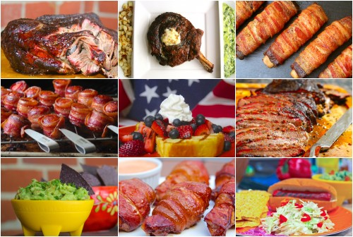 july 4th grilling menu grillocracy