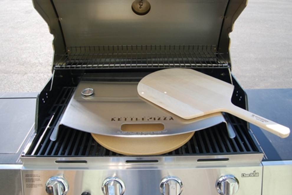 Gas Pro by KettlePizza