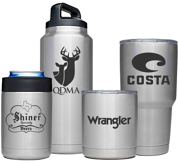 Yeti Personalized Rambler