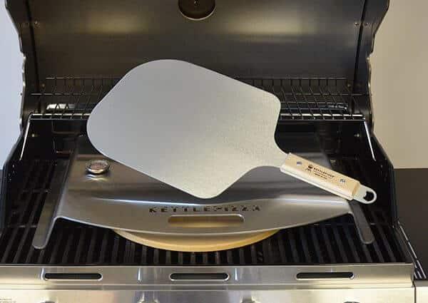 KettlePizza Gas Pro
