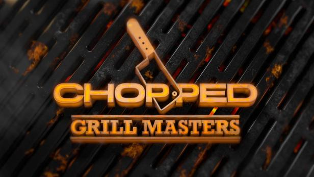 Chopped Grill Masters 2018