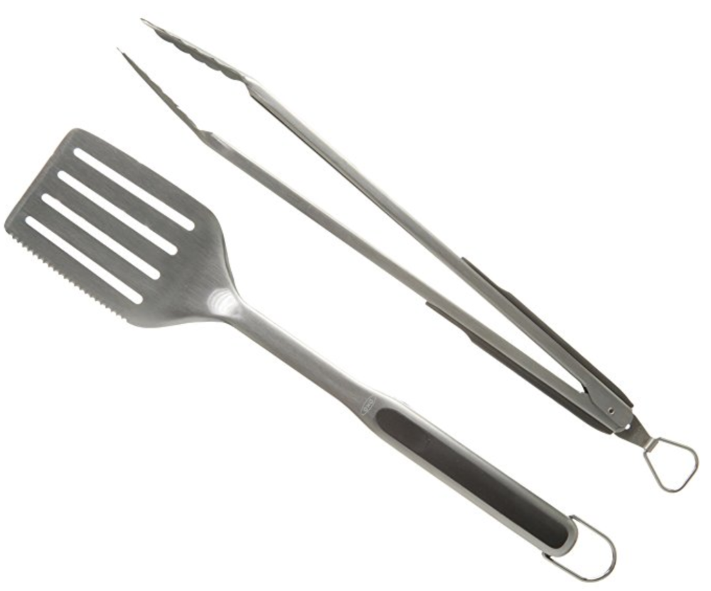 Best Grilling Tools Spatula and Tongs