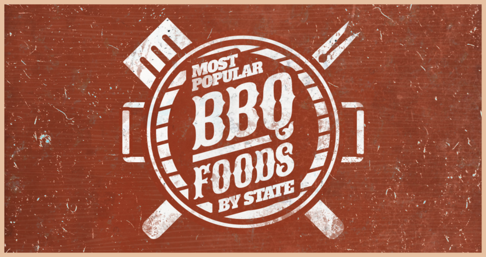 The Most Popular BBQ Food