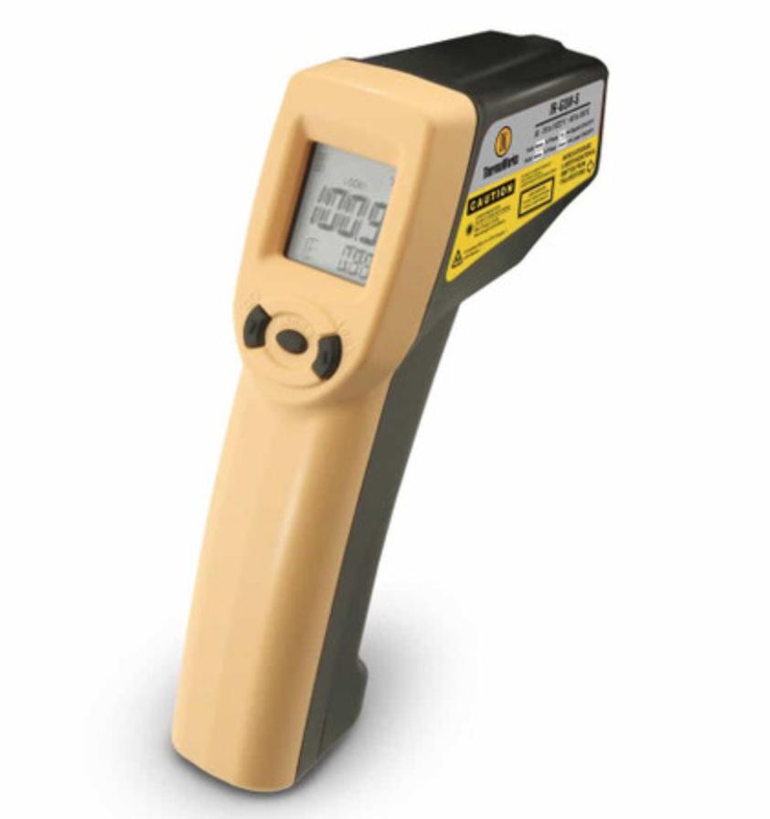 Infrared Temperature Gun