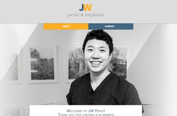 JWWeb Design |2014