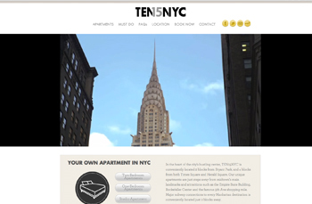 1015NYC      Web Design |   20  13