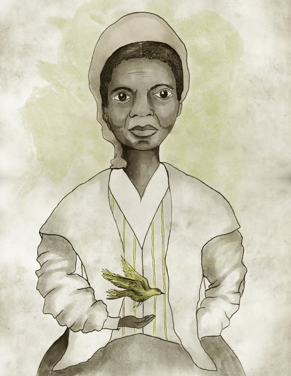 Sojourner Truth | Leader