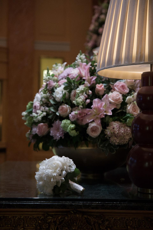 London Wedding Photographer Dorchester Hotel Rose & John-1b.jpg