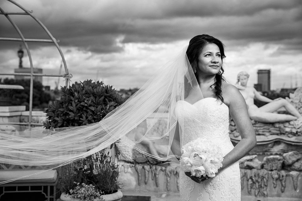 London Wedding Photographer Dorchester Hotel Rose & John-3b.jpg