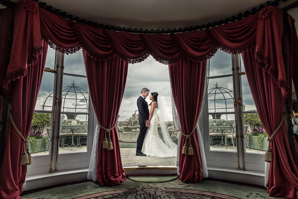 London Wedding Photographer Dorchester Hotel Rose & John-4.jpg