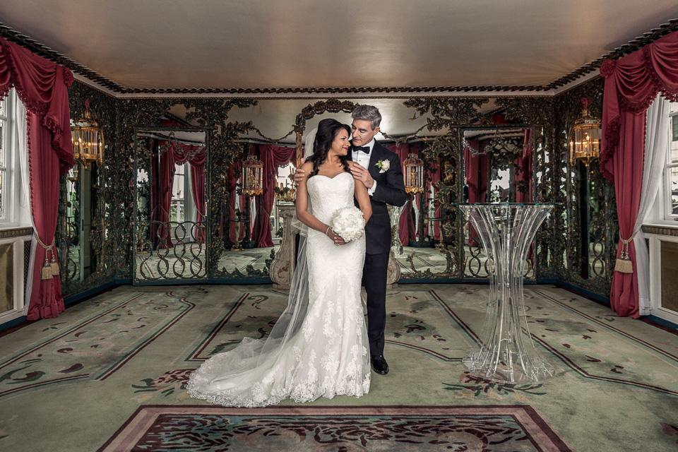 London Wedding Photographer Dorchester Hotel Rose & John-8.jpg