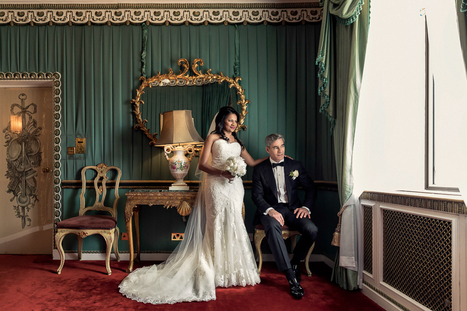 London Wedding Photographer Dorchester Hotel Rose & John-14.jpg