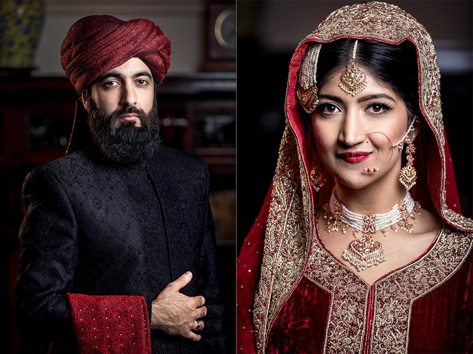 London Wedding Photographer Muslim Wedding Nikah Ceremony Florian Photography-99.jpg