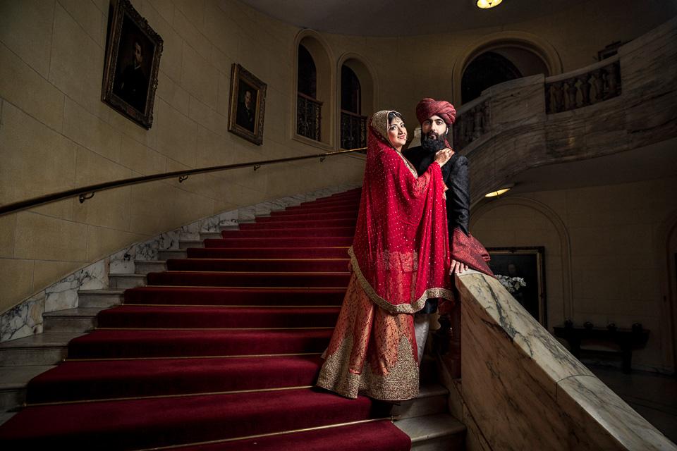 London Wedding Photographer Muslim Wedding Nikah Ceremony Florian Photography-111.jpg
