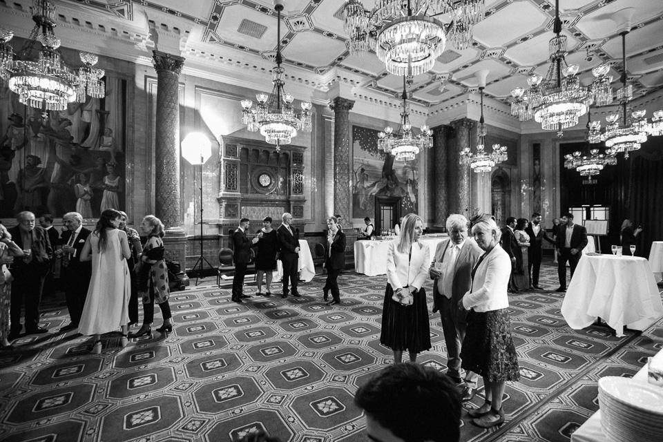 London Wedding Photographer Muslim Wedding Nikah Ceremony Florian Photography-8.jpg