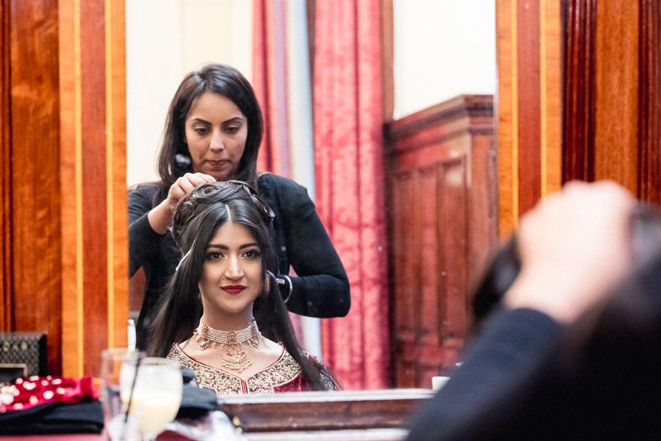 London Wedding Photographer Muslim Wedding Nikah Ceremony Florian Photography-16.jpg