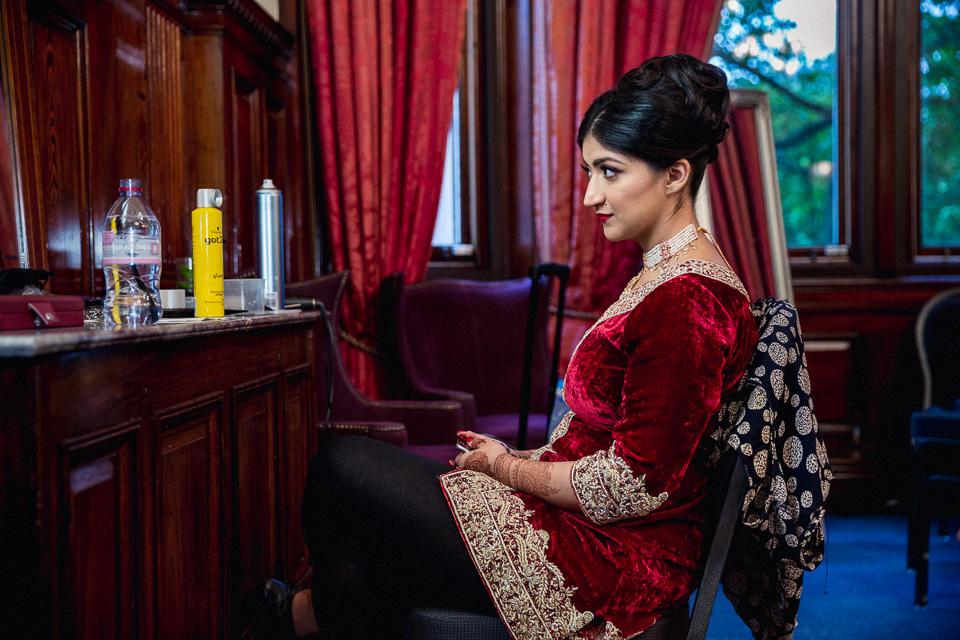 London Wedding Photographer Muslim Wedding Nikah Ceremony Florian Photography-18.jpg