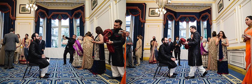 London Wedding Photographer Muslim Wedding Nikah Ceremony Florian Photography-21.jpg