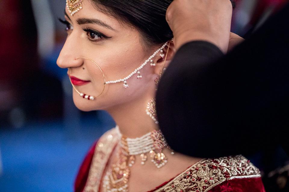 London Wedding Photographer Muslim Wedding Nikah Ceremony Florian Photography-25.jpg