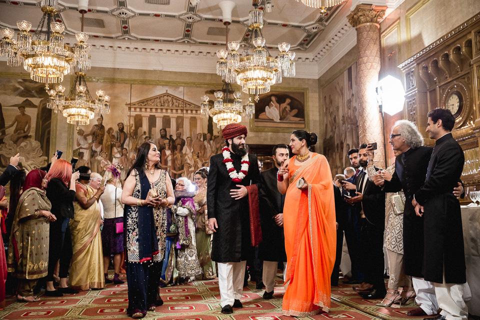 London Wedding Photographer Muslim Wedding Nikah Ceremony Florian Photography-33.jpg