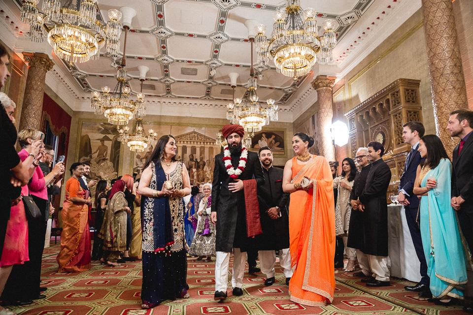 London Wedding Photographer Muslim Wedding Nikah Ceremony Florian Photography-34.jpg
