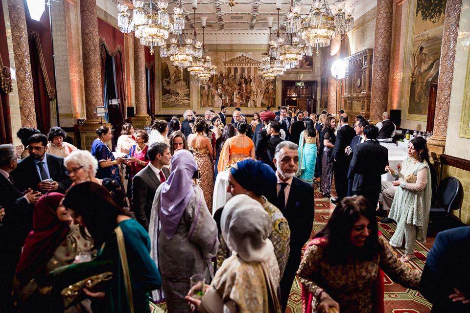 London Wedding Photographer Muslim Wedding Nikah Ceremony Florian Photography-39.jpg