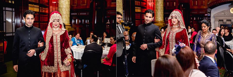 London Wedding Photographer Muslim Wedding Nikah Ceremony Florian Photography-43.jpg