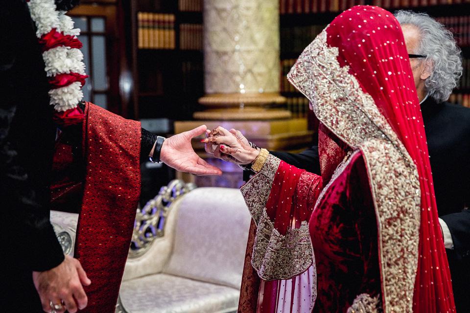 London Wedding Photographer Muslim Wedding Nikah Ceremony Florian Photography-48.jpg