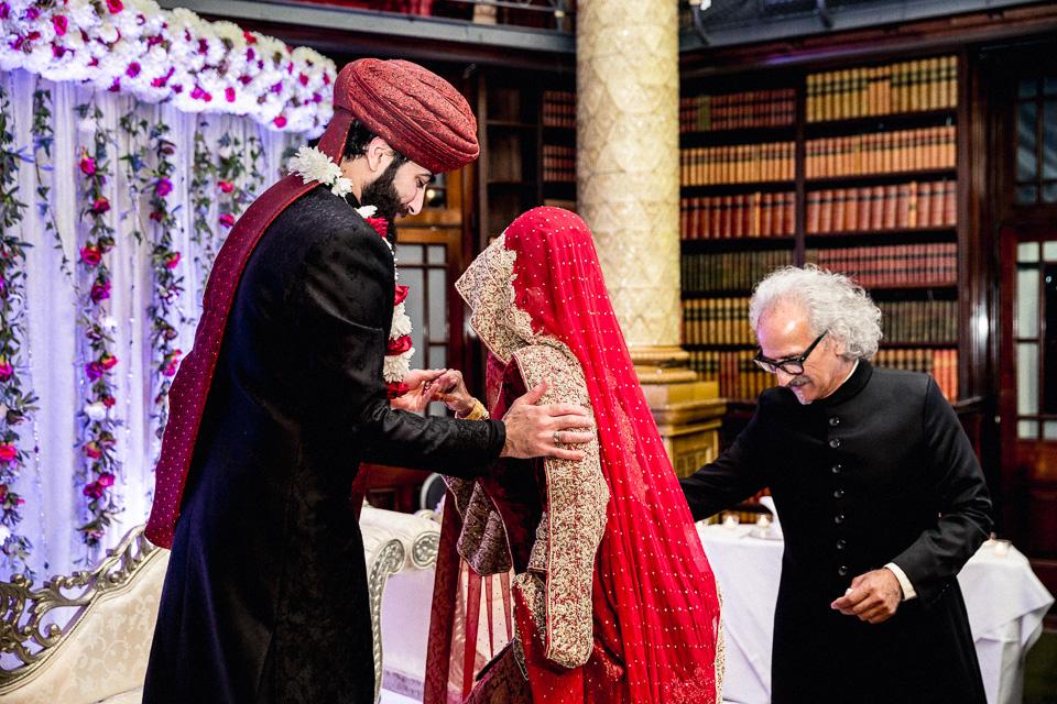 London Wedding Photographer Muslim Wedding Nikah Ceremony Florian Photography-50.jpg