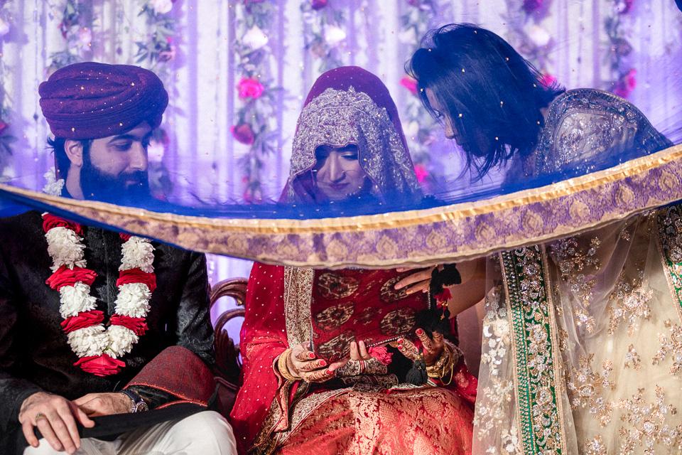 London Wedding Photographer Muslim Wedding Nikah Ceremony Florian Photography-54.jpg