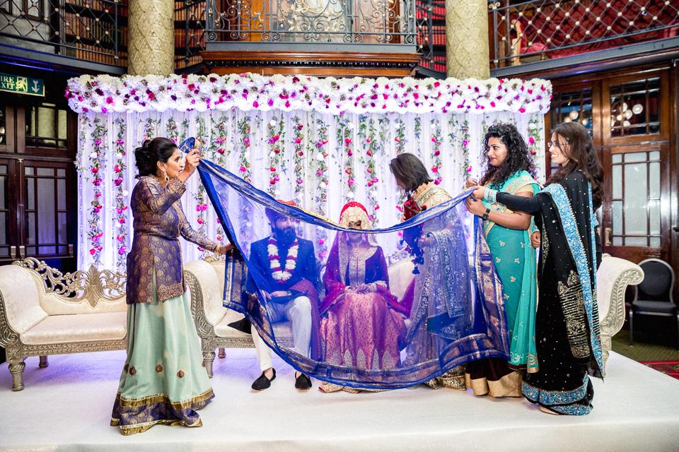London Wedding Photographer Muslim Wedding Nikah Ceremony Florian Photography-53.jpg