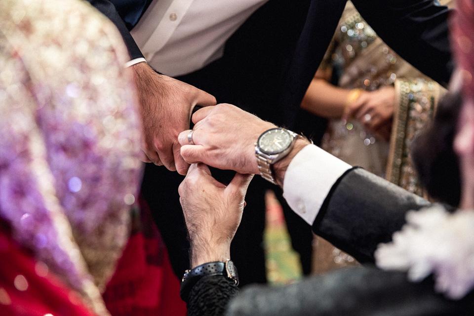 London Wedding Photographer Muslim Wedding Nikah Ceremony Florian Photography-73.jpg