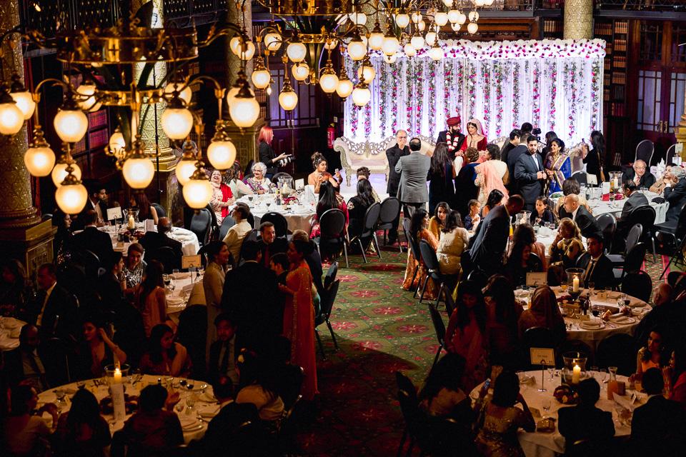 London Wedding Photographer Muslim Wedding Nikah Ceremony Florian Photography-82.jpg