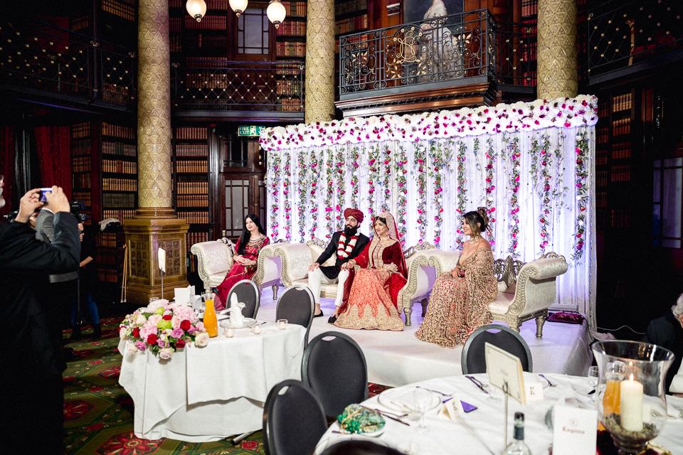 London Wedding Photographer Muslim Wedding Nikah Ceremony Florian Photography-85.jpg