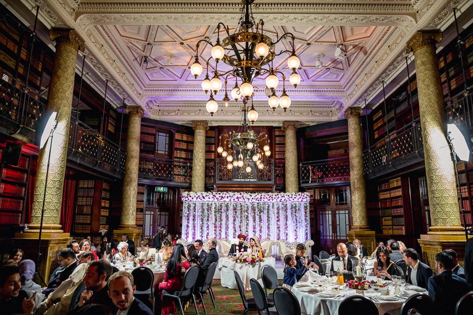 London Wedding Photographer Muslim Wedding Nikah Ceremony Florian Photography-86.jpg