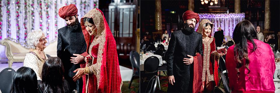 London Wedding Photographer Muslim Wedding Nikah Ceremony Florian Photography-88.jpg