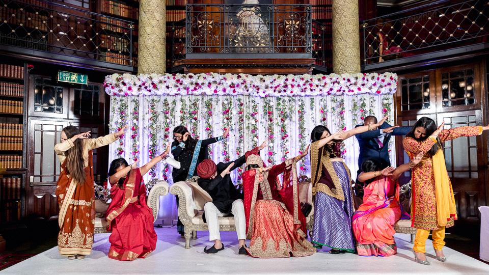 London Wedding Photographer Muslim Wedding Nikah Ceremony Florian Photography-93.jpg